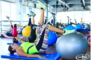 Reduce tu talla haciendo crossfit y pilates
