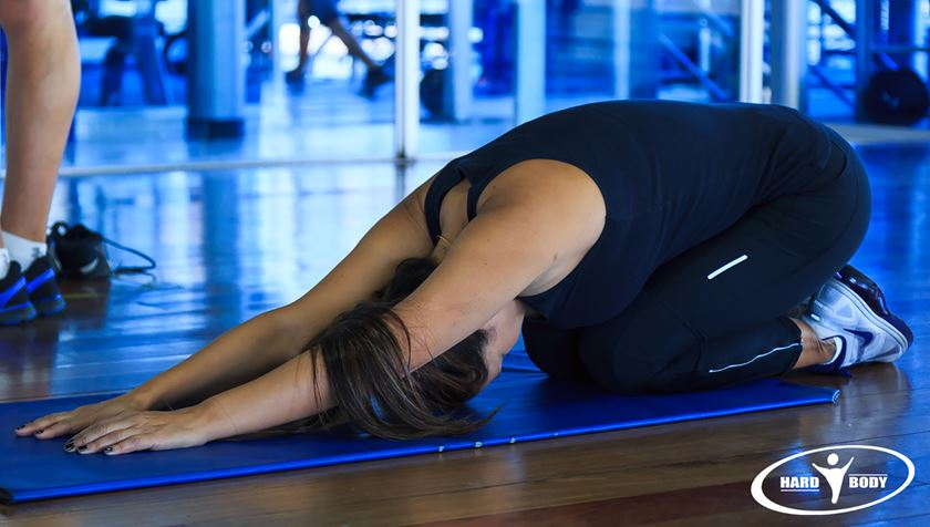 Beneficios de practicar pilates